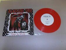 "Alkaline Trio - Time To Waste 7""/Punk/NOFX/Rancid/Rise Against/Gaslight Anthem"