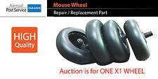 Logitech Wireless Mouse G1 MX300 MX310 wheel Repair Part Replacement scroll