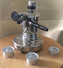 FLOTT Espresso Kaffee Maschine Kocher Elektr. Vintage Österreich Made In Austria