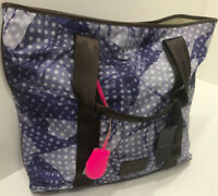 Paul Smith Women's Tote bag with Polka Dot Print RRP £225