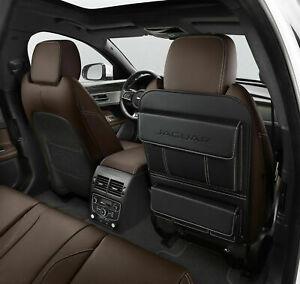 Genuine Jaguar PREMIUM Seat back Stowage C2Z24589