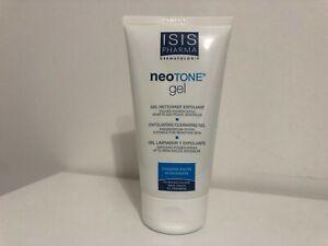 Isispharma Neotone Gel Exfoliating Cleansing Gel 150 ml