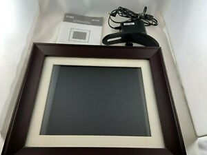 COBY 10.4 Inch Digital Picture Frame DP1052