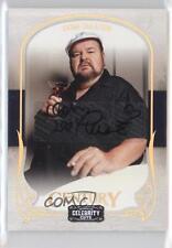 2008 Donruss Americana Celebrity Cuts #19 Dom DeLuise /50 Auto Card 0d1
