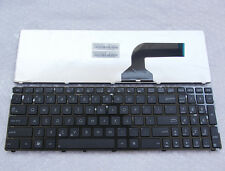 Laptop keyboard for Asus A53E A53S A53Z A52F A52N A54C Notebook keypad Teclado
