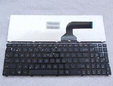 Laptop keyboard for Asus G53SW G53SX G53JW G53 series Notebook keypad Teclado