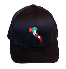 ITALIAN - BOOT FLEXFIT® WOOL BLEND CAP