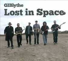 Lost In Space 2016 by GI Blythe - Disc Only No Case