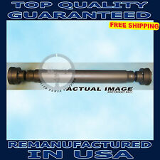 2000-2003 Honda S2000 Rear Drive Shaft Assembly