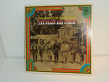 "HERB ALPERT & the TIJUANA BRASS 33 RPM 12"" LP A&M Records mariachi latin VG G+"