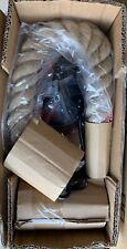 "NEW Pottery Barn 20"" Rope Pendant Kit BRONZE"