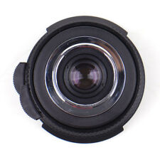 8mm F3.8 Fish-eye CCTV Lens For C Mount Camera