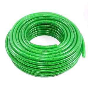 Guttasyn PVC Druckluftschlauch Förder- Wasserschlauch grün 6x3x12 / Meterware
