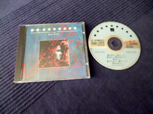 CD JK Special + Dave Weckl (Drummer Chick Corea Bands) Lipstick 1992 Fusion Jazz