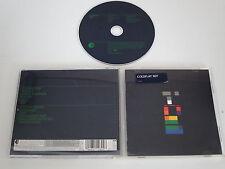 COLDPLAY/X & Y(PARLOPHONE-EMI 00946 311280 2 8) CD ALBUM