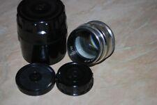 Lens Russian  Jupiter - 3 1.5/50 M39 for Zorki Leica Sonnar No.720167    Отлично