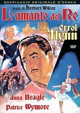 L'Amante Del Re DVD A & R PRODUCTIONS