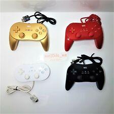 Genuine Nintendo Wii Classic Controller - Multi Listing -