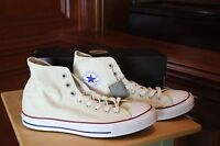 CONVERSE Chuck Taylor All Star High Top Shoes Canvas Unisex Sneakers NEW IN BOX