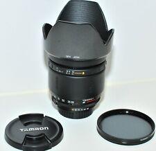 Nikon AF Tamron 28-200mm f/3,8-5,6 ASPH [IF] LD; Modell 171D; guter Zustand