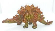 Vintage stegosaurus Dinosaur Dino Collectible Figure Toy Rare Retired 1994