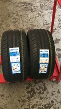 2 X 245 40 17 AOTELI 245/40R17 95W XL BRAND NEW TYRES AMAZING B RATED WET GRIP
