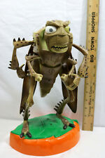 "A Bug's Life Talking Hopper Room Guard 13""- Disney Pixar - ID#1110"
