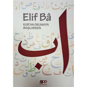 Elif Ba - Kur´an Okumaya Baslarken Sunna Hijab Koran Kuran Qoran Islam