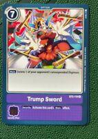 Playset C Digimon TCG Singles NM BT1-013 4x Muchomon