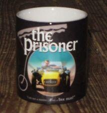 The Prisoner Patrick McGoohan Advertising MUG