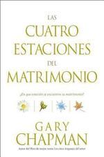 Las Cuatro Estaciones del Matrimonio : ¿En Que Estación Se Encuentra Su...