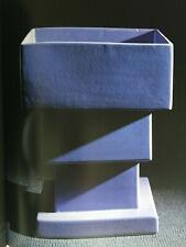 ETTORE SOTTSASS CERAMICS design