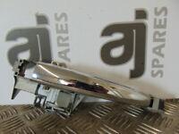 # CITROEN C3 PASSENGER SIDE FRONT EXTERNAL DOOR HANDLE 2013