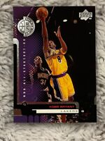 Kobe Bryant 1998-99 Upper Deck To the Net Insert Card #172 MINT Lakers Iconic