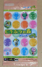 Japanese Nintendo Animal Crossing e+ Card Series 2 Booster Pack