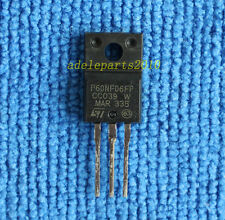 10pcs STP60NF06FP P60NF06FP original TO-220