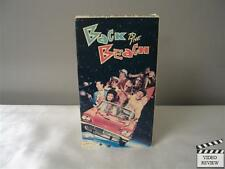 Back to the Beach (VHS) Frankie Avalon Annette Funicello