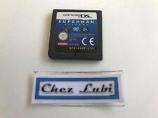Superman Returns - Nintendo DS - PAL EUR
