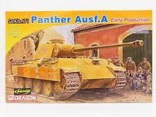 LOT 17482 | Dragon 7499 Sd. Kfz. 171 Panther Ausf. A 1:72 Bausatz NEU in OVP