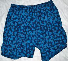 Chemise LACOSTE Swim Shorts Trunks Mesh Lined Drawstring Men XL Grand Patron