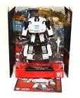 Loose Transformers Studio 86 Deluxe Figure Autobot Jazz 86-01 Hasbro In Stock