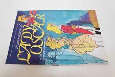 fumetto LE AVVENTURE DI LADY OSCAR editoriale FABBRI numero 32