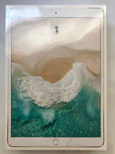 Apple iPad Pro 2nd Gen. Mid 2017, 64GB, Wi-Fi only, 10.5in - Gold MQDX2LL/A