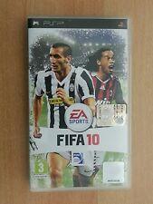 Gioco per Sony PlayStation Psp FIFA 10