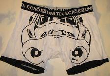 NEW ECKO UNLTD STAR WARS Boxer Briefs Vader STORMTROOPER in my pant Men XL 40-42