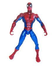 Marvel Comics Spiderman 6 Pulgadas Figura, muy Poseable uno de los mejores, no en caja