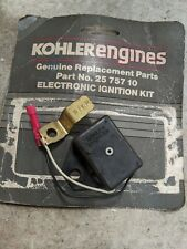 KOHLER ELECTRONIC IGNITION KIT 2575710