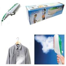 NEW TRAVEL STEAMER Safe Iron-Shirts, Dresses, Suits, Curtains, Bedding,Silk