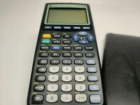 Texas Instruments TI-83 Plus Graphing Calculator - For Parts or Repair Only AE