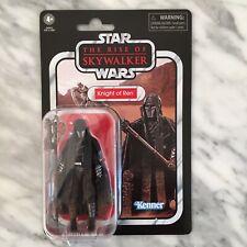 STAR WARS Rise of Skywalker - KNIGHT of REN - NEW!!!